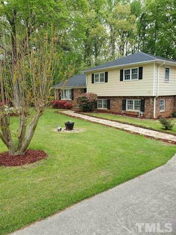 1150 Hedrick Drive, Henderson, NC 27537 (#2382960) :: Real Estate By Design