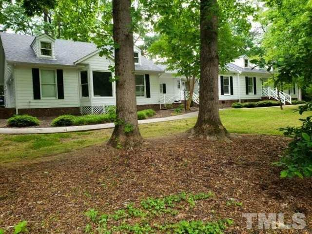 102 Village Drive, Knightdale, NC 27545 (MLS #2382964) :: The Oceanaire Realty
