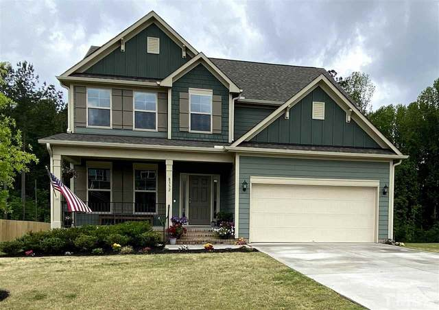 8352 Cannon Grove Drive, Willow Spring(s), NC 27592 (#2382978) :: The Beth Hines Team