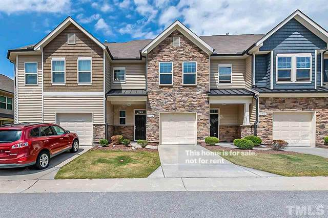 7714 Weathered Oak Way, Raleigh, NC 27616 (MLS #2382979) :: The Oceanaire Realty