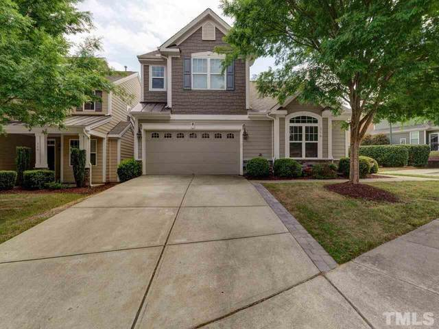 316 Hammond Oak Lane, Wake Forest, NC 27587 (MLS #2382982) :: The Oceanaire Realty