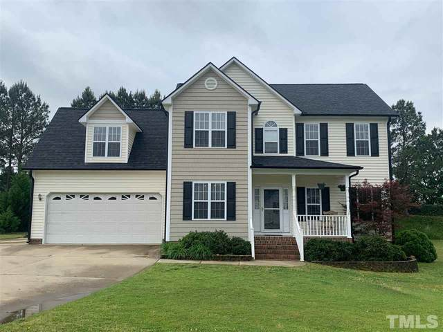 52 Wilshire Way, Clayton, NC 27527 (#2382987) :: Triangle Just Listed