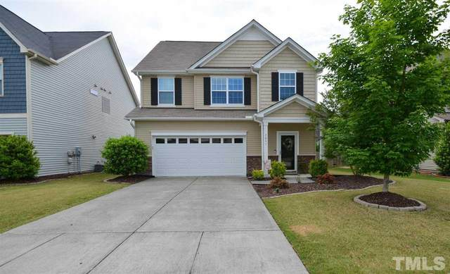 7641 Mapleshire Drive, Raleigh, NC 27616 (MLS #2382990) :: The Oceanaire Realty