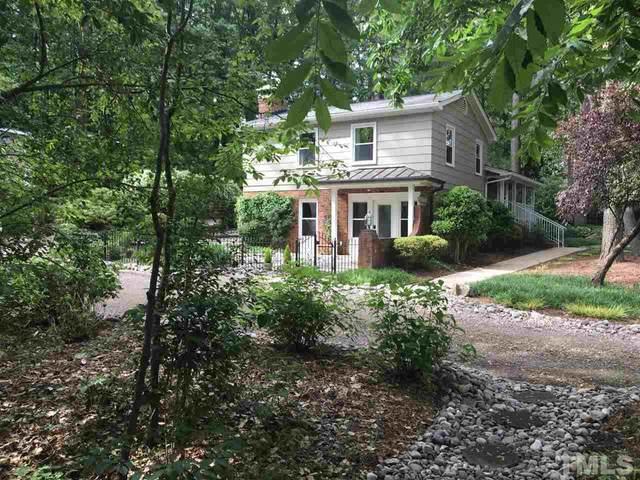 921 Greenwood Circle, Cary, NC 27511 (#2382992) :: Spotlight Realty