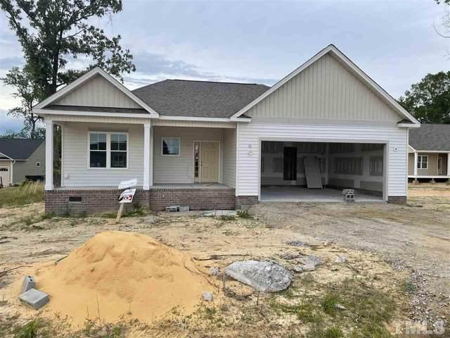 71 Ada Circle, Selma, NC 27576 (#2382999) :: Real Estate By Design