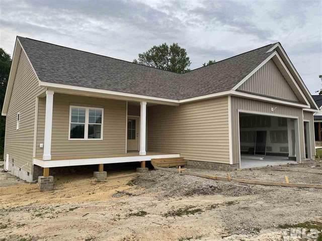 97 Ada Circle, Selma, NC 27576 (#2383004) :: Real Estate By Design