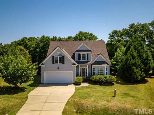 8100 Hartwood Glen Circle, Willow Spring(s), NC 27592 (#2383019) :: RE/MAX Real Estate Service