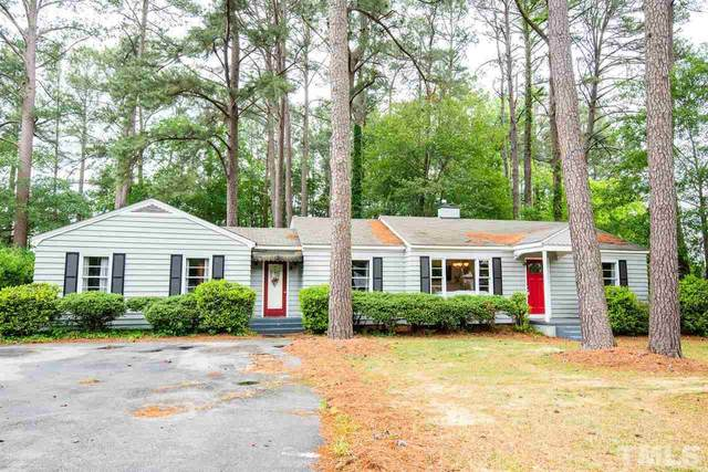 1104 Arbor Lane, Rocky Mount, NC 27803 (#2383027) :: Raleigh Cary Realty