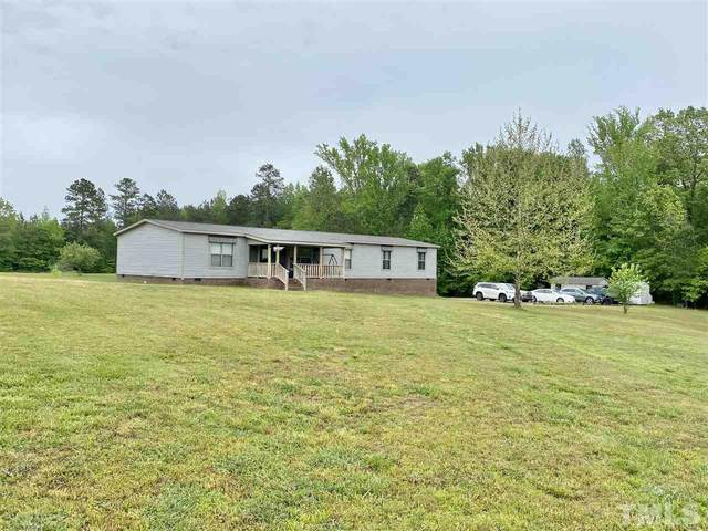 166 Small Pond Lane, Henderson, NC 27537 (#2383036) :: The Perry Group