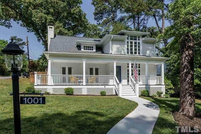 1001 Canterbury Road, Raleigh, NC 27607 (#2383047) :: The Perry Group