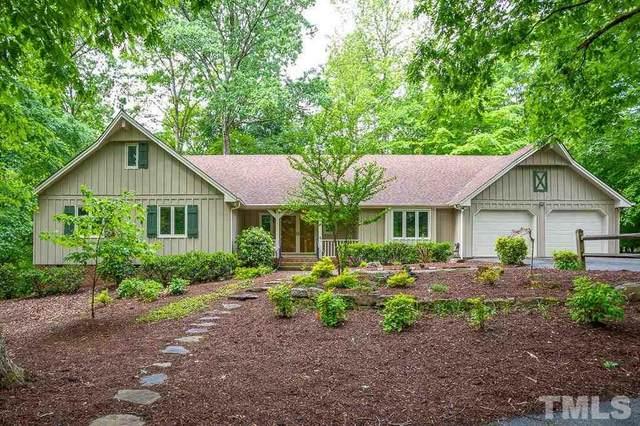 12005 Honeycutt Road, Raleigh, NC 27614 (#2383050) :: Triangle Top Choice Realty, LLC