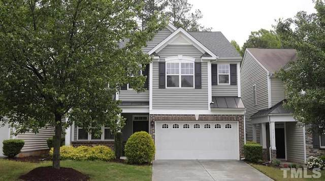 6014 Mcdevon Drive, Raleigh, NC 27617 (#2383056) :: Raleigh Cary Realty