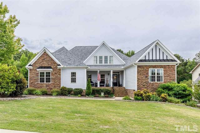 1108 Fieldtrial Circle, Garner, NC 27529 (#2383071) :: Kim Mann Team