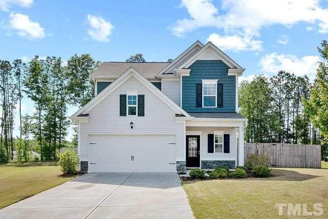 908 Little John Lane, Sanford, NC 27330 (#2383100) :: Triangle Top Choice Realty, LLC