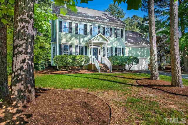 3004 Staffield Lane, Chapel Hill, NC 27516 (#2383107) :: The Perry Group