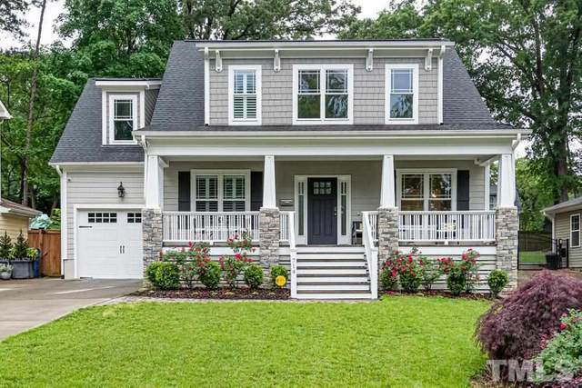 714 Edmund Street, Raleigh, NC 27604 (#2383126) :: Bright Ideas Realty