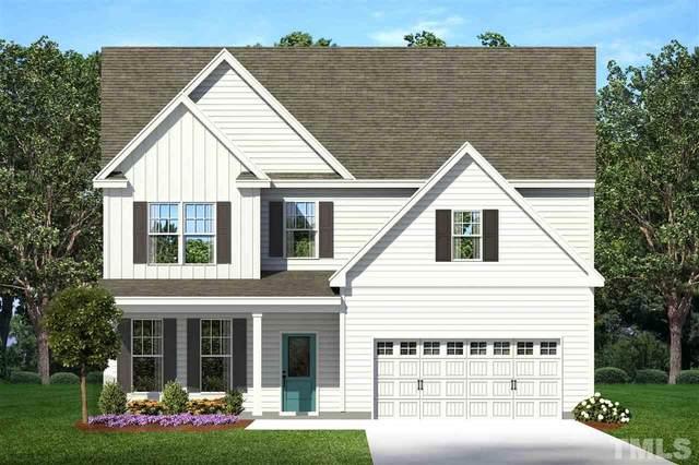 3601 Long Townsend Avenue 863/ Olivia F, Fuquay Varina, NC 27526 (#2383133) :: Bright Ideas Realty