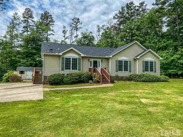 193 Lily Lane Road, Roxboro, NC 27574 (#2383138) :: RE/MAX Real Estate Service