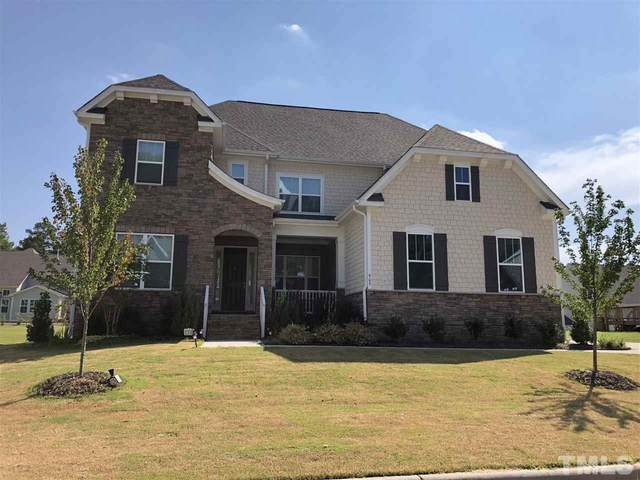 909 Uprock Drive, Cary, NC 27519 (#2383142) :: Bright Ideas Realty