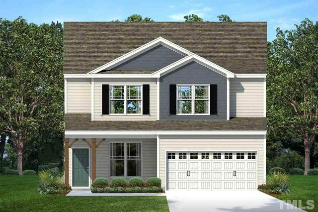70 Sposato Lane 120 Carson, Clayton, NC 27527 (#2383144) :: The Perry Group