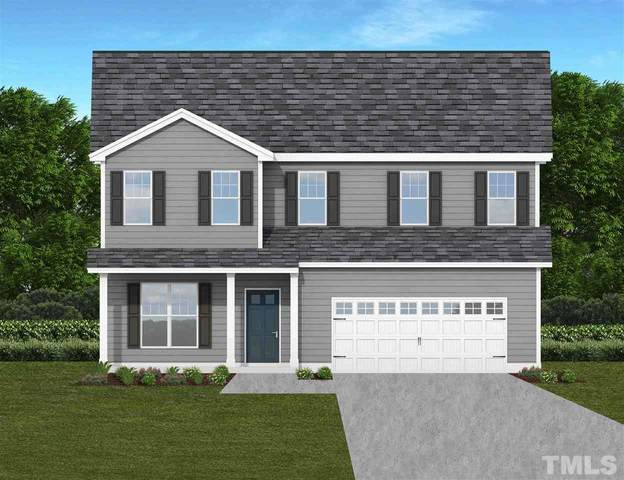 424 San Periro Drive 141 Amber, Clayton, NC 27527 (#2383146) :: The Perry Group