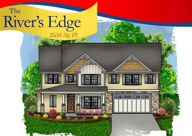 100 Aspen Ridge Drive, Pikeville, NC 27863 (#2383149) :: The Perry Group