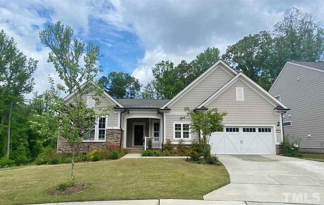 801 Calista Drive, Wake Forest, NC 27587 (#2383163) :: The Jim Allen Group