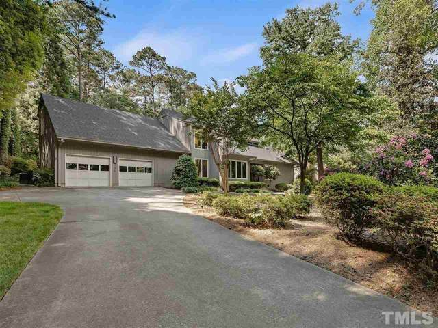 208 Lochview Drive, Cary, NC 27518 (#2383166) :: Real Estate By Design