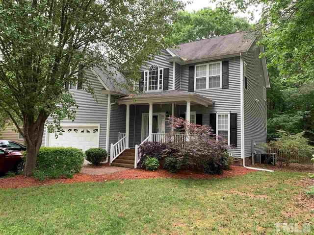 428 Moultonboro Avenue, Wake Forest, NC 27587 (#2383169) :: RE/MAX Real Estate Service