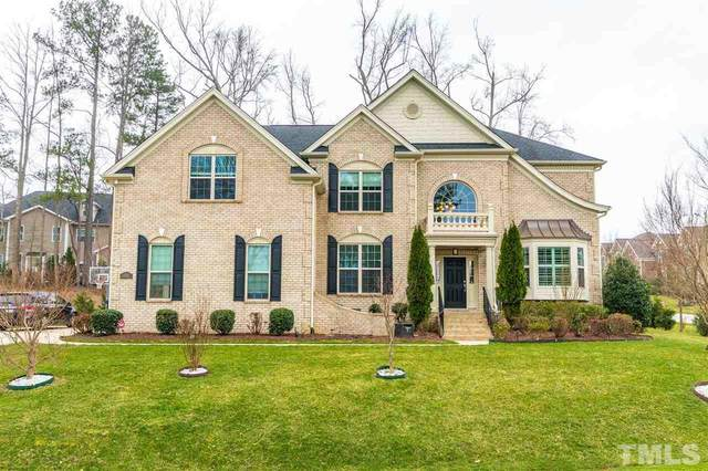 3700 NE Linville Gorge Way NE, Cary, NC 27519 (#2383199) :: Bright Ideas Realty