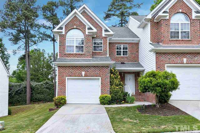 120 Grande Meadow Way, Cary, NC 27513 (#2383210) :: The Jim Allen Group