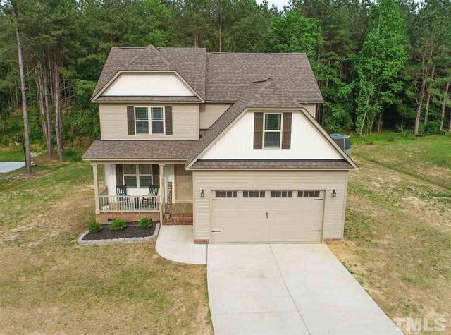 262 Dundalk Drive, Zebulon, NC 27597 (#2383214) :: Raleigh Cary Realty
