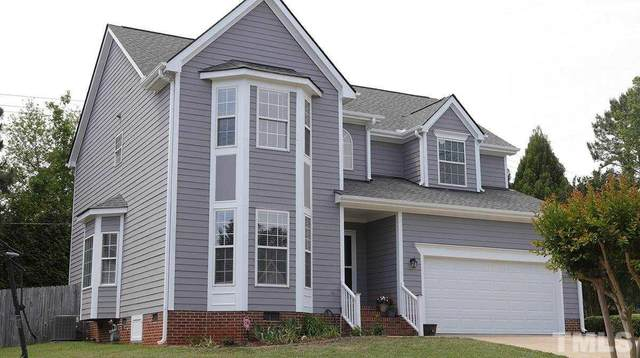 3820 Evander Way, Raleigh, NC 27613 (#2383215) :: The Jim Allen Group