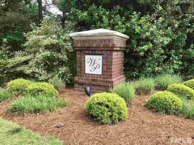 407 Weatherbrook Way, Cary, NC 27513 (#2383223) :: The Jim Allen Group