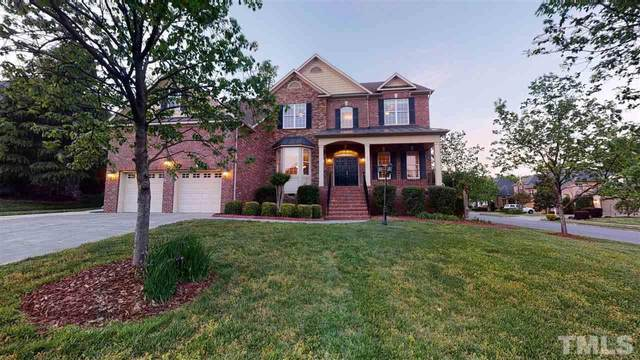 311 Parish House Road, Cary, NC 27513 (#2383232) :: The Jim Allen Group