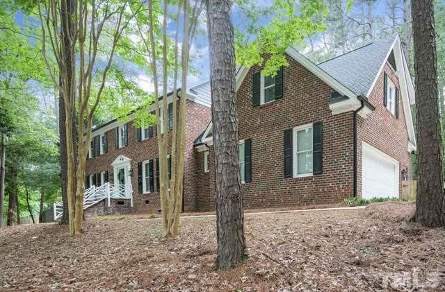 8401 Kempton Road, Raleigh, NC 27615 (#2383234) :: Dogwood Properties