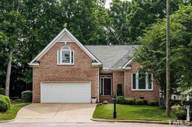 3304 Glade Spring Court, Raleigh, NC 27612 (#2383243) :: Triangle Top Choice Realty, LLC