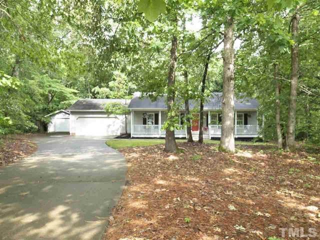 929 Magnolia Ridge Way, Fuquay Varina, NC 27526 (#2383254) :: Dogwood Properties