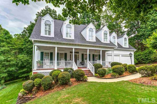 102 Bardsey Court, Cary, NC 27513 (#2383256) :: The Perry Group
