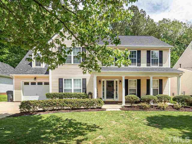 321 Arbor Crest Road, Holly Springs, NC 27540 (#2383257) :: Raleigh Cary Realty
