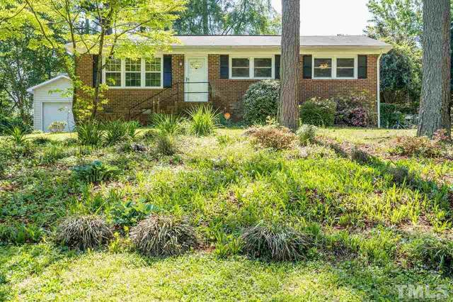 2125 Balboa Road, Raleigh, NC 27603 (#2383275) :: Triangle Top Choice Realty, LLC