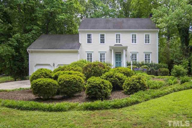 1216 Blenheim Drive, Raleigh, NC 27612 (#2383280) :: Dogwood Properties