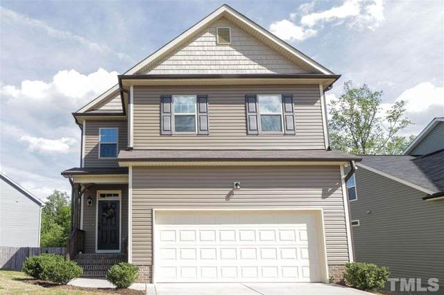100 Bobby Ray Court, Clayton, NC 27527 (MLS #2383284) :: The Oceanaire Realty