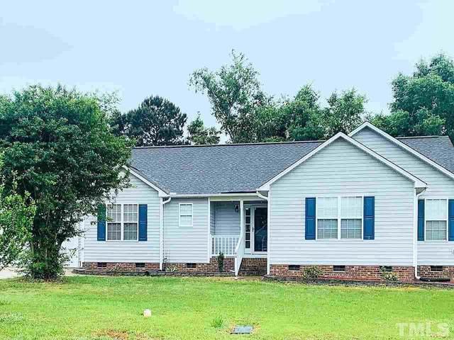 44 Clarence Lane, Garner, NC 27529 (#2383288) :: Kim Mann Team