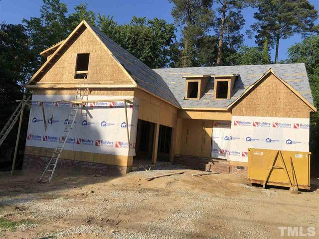 4516 Gates Street, Raleigh, NC 27609 (#2383290) :: Kim Mann Team