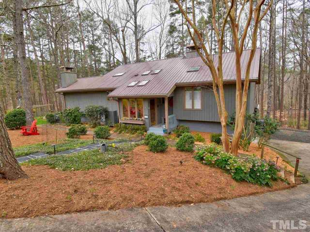 122 Oldham Place, Chapel Hill, NC 27516 (#2383291) :: The Perry Group