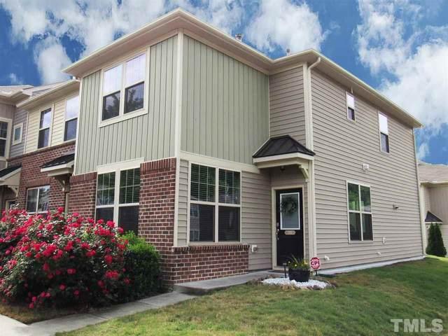 223 Mt Evans Drive, Durham, NC 27705 (#2383300) :: Real Estate By Design