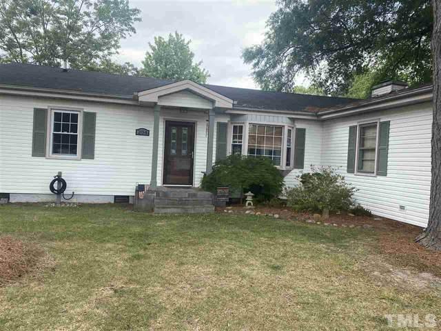 204 Strickland Drive, Smithfield, NC 27577 (#2383306) :: Kim Mann Team