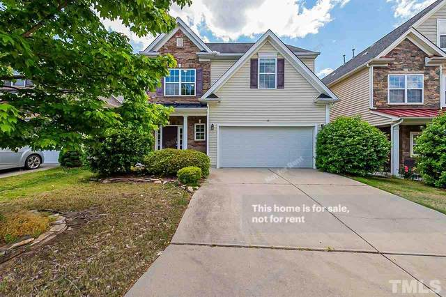 118 Station Drive, Morrisville, NC 27560 (#2383311) :: The Perry Group