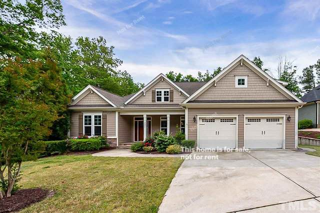 2921 Lawson Walk Way, Rolesville, NC 27571 (#2383316) :: The Perry Group